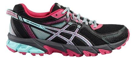 ASICS GEL-SONOMA 2 женские кроссовки внедорожники