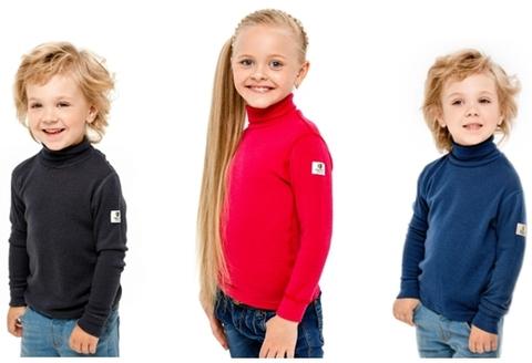 Детское термобелье: когда и как носить, какое выбрать