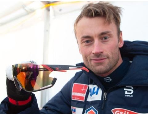Очки Northug – больше, чем лыжный аксессуар