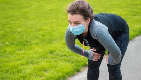 Как вернуться к спорту после самоизоляции