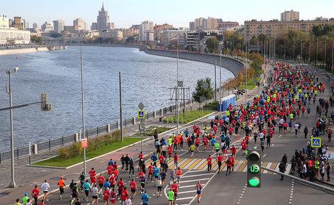 Мой первый марафон: как подготовиться новичку