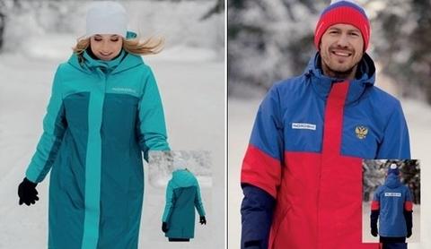 Лыжная одежда Nordski: разбор коллекции «Зима 2021–2022»