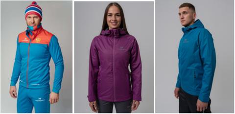При любой погоде: как выбрать куртку для бега