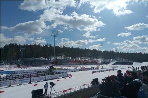 Где покататься на беговых лыжах в России: 7 лучших мест