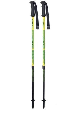 Masters Scout Junior телескопические палки детские