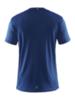 Craft Mind Run мужская спортивная футболка синяя - 2
