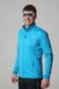 Nordski Jr Motion 2020 разминочная куртка детская breeze - 1