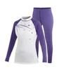 Комплект термобелья Craft Multi Active женский фиолетовый - 1