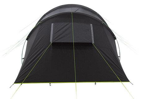 High Peak Tauris 4 туристическая палатка четырехместная