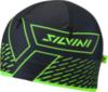 Silvini Pala гоночная шапка black-lime - 1