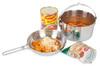 Tatonka Kettle 2,5 набор туристической посуды - 3