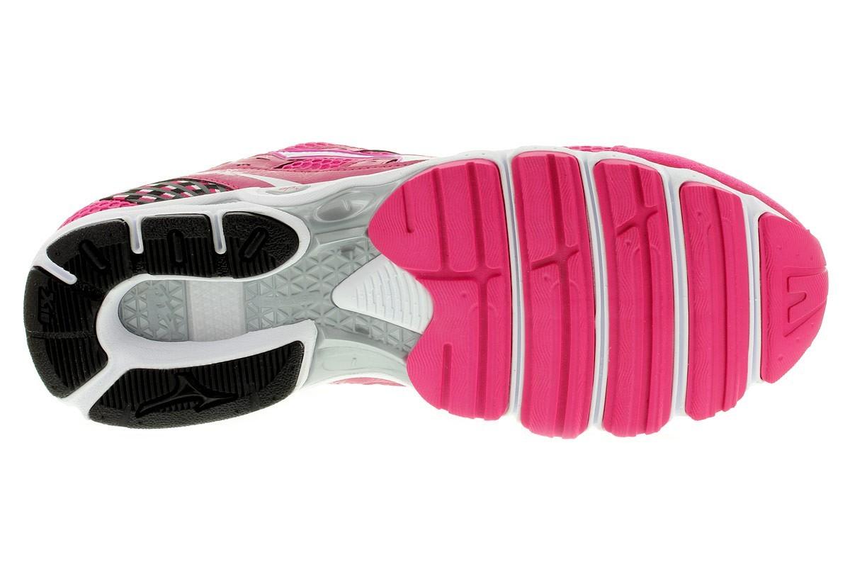 Mizuno Wave Aero 12 Кроссовки для бега женские - 3