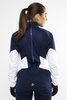 Craft Glide XC лыжный костюм женский темно-синий - 4