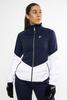 Craft Glide XC лыжный костюм женский темно-синий - 3