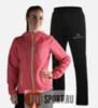 Nordski Run Motion костюм для бега женский Pink - 1