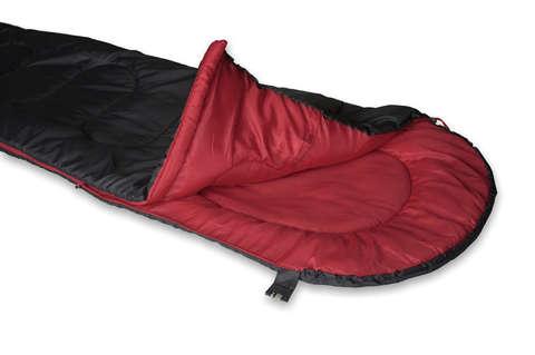 High Peak Action 250 спальный мешок туристический