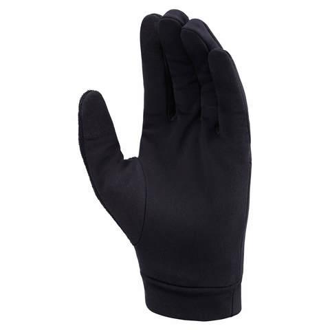 Mizuno Warmalite Glove беговые перчатки черные