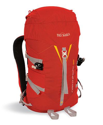 Tatonka Cima di Basso 35 спортивный рюкзак red