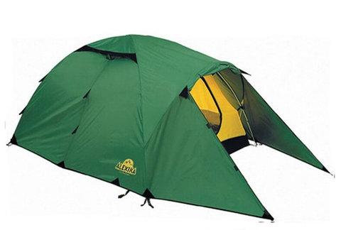 Alexika Ground Sheet for Nakra 3 дно под тамбур палатки