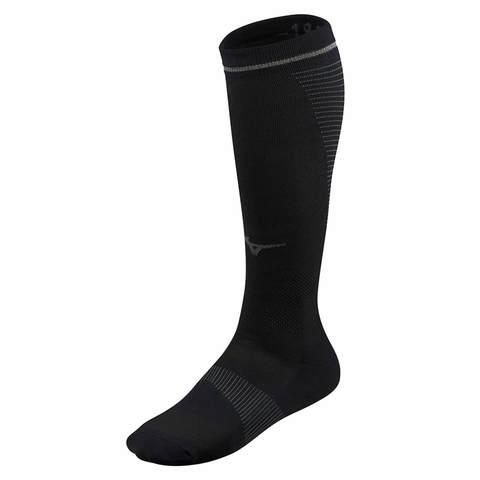 Mizuno Compression Socks компрессионные гольфы черные