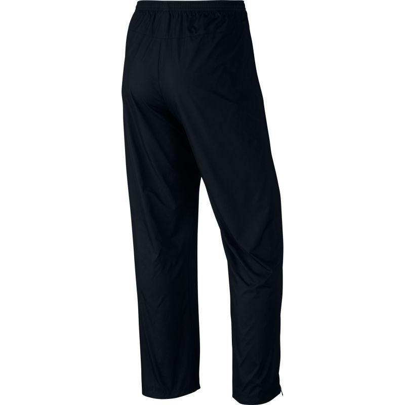 Брюки спортивные Nike Racer Woven Pant чёрные - 2