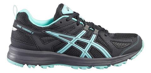 Кроссовки для бега женские Asics Trail Tambora 5 черные