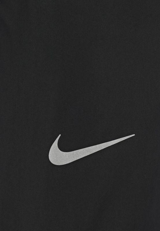 Брюки спортивные Nike Racer Woven Pant чёрные - 5