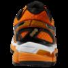 Asics Gel-Kayano 20 кроссовки для бега оранжевые - 3
