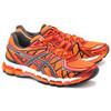 Asics Gel-Kayano 20 кроссовки для бега оранжевые - 1