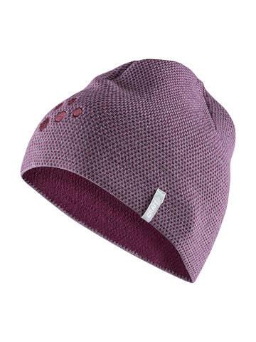 Лыжная шапка Craft Knit tune