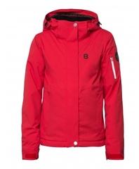 8848 Altitude Florina детская горнолыжная куртка red