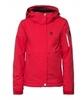 8848 Altitude Florina детская горнолыжная куртка red - 1