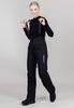 Nordski Mount лыжные утепленные брюки женские - 1