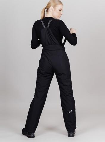 Nordski Mount лыжные утепленные брюки женские