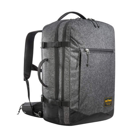 Tatonka Traveller Pack 35 городской рюкзак black