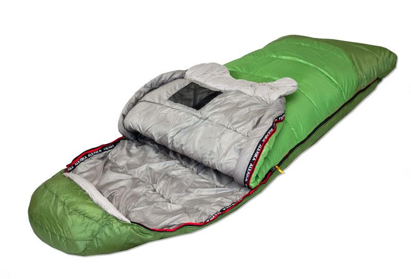 Alexika Forester спальный мешок туристический - 4