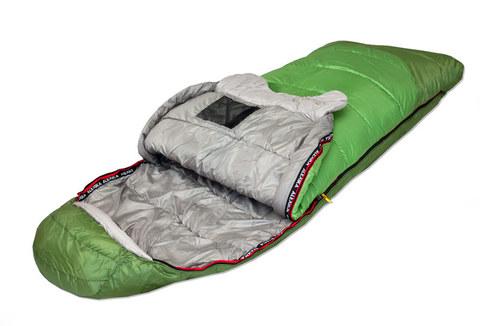 Alexika Forester спальный мешок туристический