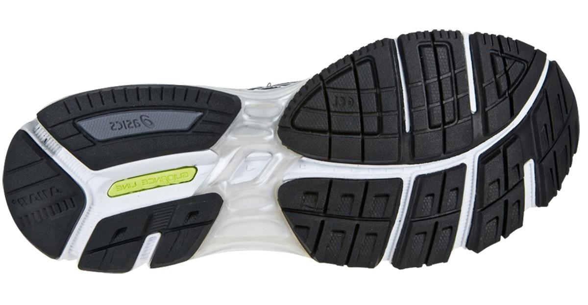 Asics Gel-Forte Мужские кроссовки для бега