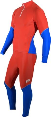 Vitzhen Racing гоночный костюм унисекс