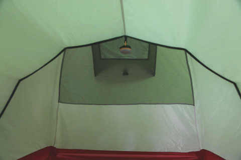 High Peak Kite 2 LW туристическая палатка двухместная