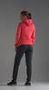 Nordski Hood Cuff костюм женский pink-grey - 2