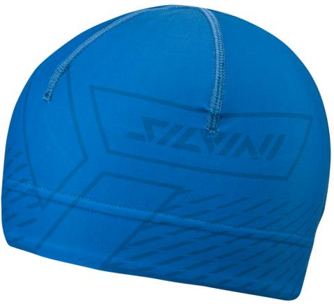 Silvini Pala гоночная шапка blue