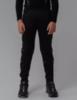 Nordski Jr Premium разминочные лыжные брюки детские черные - 3