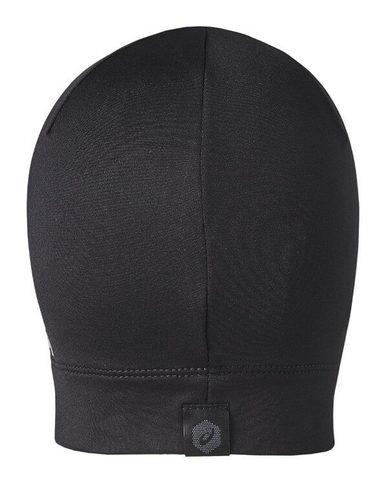 Asics Logo Beanie шапка черная
