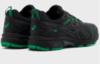 Asics Gel Venture 7 кроссовки-внедорожники для бега мужские черные-зеленые - 3