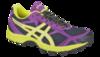 Кроссовки для бега ASICS GEL-FUJI Fell Racer 2 женские - 1
