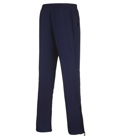 Mizuno Micro Long Pant штаны беговые мужские синие
