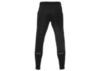 Asics Accelerate Pant укороченные беговые штаны мужские черные - 2