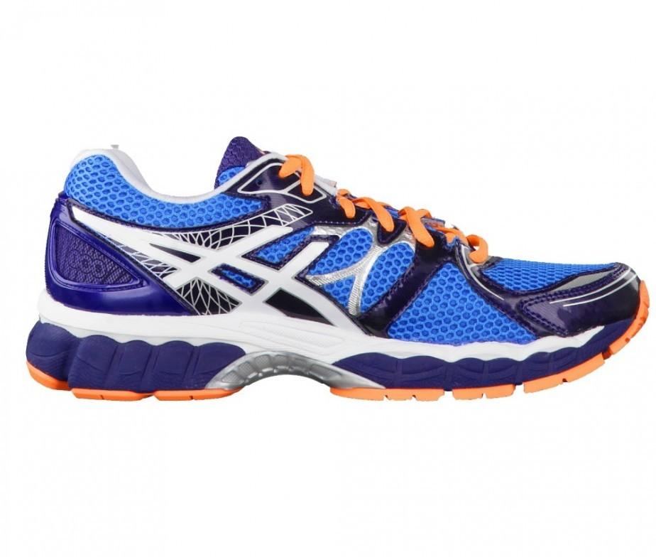 Asics Gel-Nimbus 16 кроссовки для бега мужские - 3