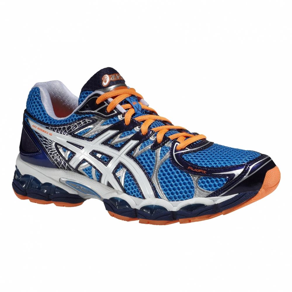 Asics Gel-Nimbus 16 кроссовки для бега мужские - 5